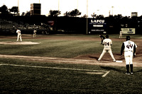 Minor League Evening